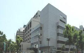 バーチャルオフィス(大阪・兵庫・神戸)の税務署