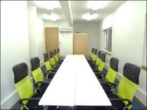 バーチャルオフィス神戸相談室