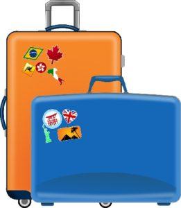 大阪 梅田の格安 貸し会議室はルミエ 大阪 梅田 貸し会議室のお預かりバッグ