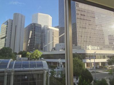 大阪 梅田の格安 貸し会議室はルミエ 大阪 梅田 貸し会議室の風景05
