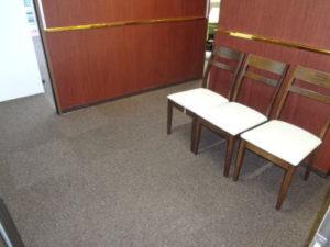 大阪 梅田の格安 貸し会議室はルミエ 大阪 梅田 貸し会議室の休憩スペース02