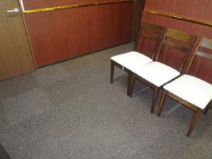 大阪 梅田の格安 貸し会議室はルミエ 大阪 梅田 貸し会議室の休憩スペース01