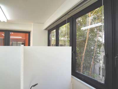 自習室 三宮、三宮1号店、ルミエ自習室のブース02